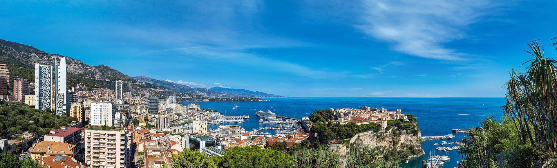 Русское такси в Монако, экскурсии по Лазурному берегу