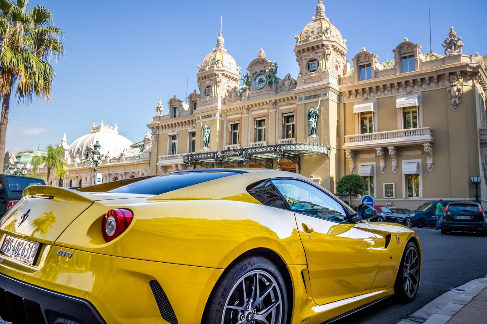 Дополнительная информация о Монако
